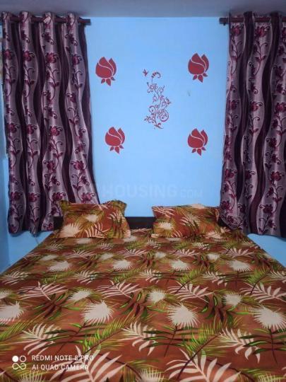 सेक्टर 27 में बीएलजे होम्स के बेडरूम की तस्वीर