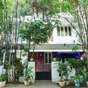 Gallery Cover Image of 4500 Sq.ft 5 BHK Independent House for buy in T Nagar for 70000000