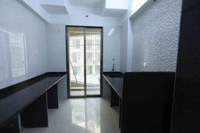 Gallery Cover Image of 600 Sq.ft 2 BHK Apartment for buy in Radhey Radhey Galaxy Phase 2, Karjat for 3400000