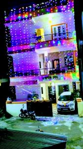 Gallery Cover Image of 756 Sq.ft 1 BHK Independent House for rent in K Raheja Corp Viva, Shaniwar Peth for 13000
