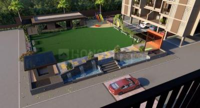 Gallery Cover Image of 2070 Sq.ft 3 BHK Apartment for buy in Maharaj Sarang Lakeview, Vaishno Devi Circle for 7590000