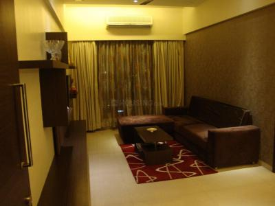 Gallery Cover Image of 1055 Sq.ft 2 BHK Apartment for rent in Chembur for 55000