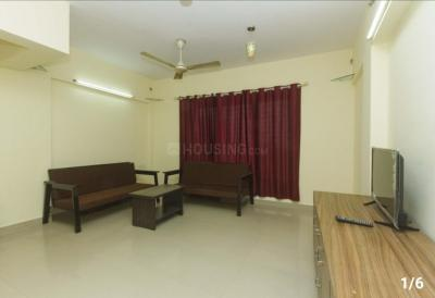Gallery Cover Image of 1800 Sq.ft 3 BHK Apartment for rent in Kandivali West for 65000