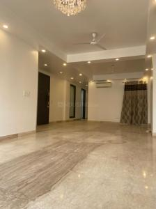 Gallery Cover Image of 1125 Sq.ft 3 BHK Independent House for buy in Chittaranjan Park for 19500000