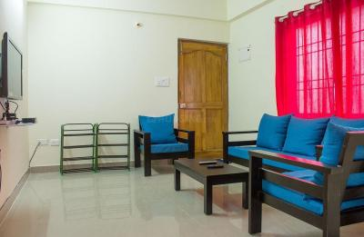 Living Room Image of PG 4643060 Whitefield in Whitefield
