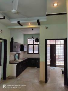 Gallery Cover Image of 970 Sq.ft 3 BHK Independent Floor for rent in Sector 45 for 28000