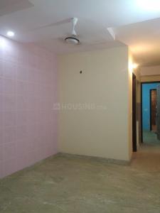 Gallery Cover Image of 650 Sq.ft 2 BHK Independent Floor for rent in Govindpuri for 9200