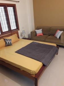 Bedroom Image of 3 Private Room For Singles In 3 Bhk in Manikonda