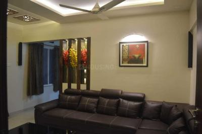 Gallery Cover Image of 950 Sq.ft 2 BHK Apartment for buy in Anand Nagar for 7400000