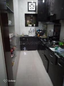 Gallery Cover Image of 1300 Sq.ft 1 BHK Apartment for rent in Sector 12 Dwarka for 17000