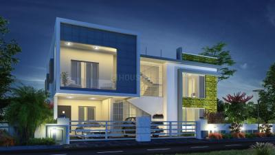 Gallery Cover Image of 1672 Sq.ft 4 BHK Villa for buy in Shamirpet for 8500000