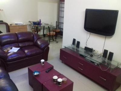 Gallery Cover Image of 1195 Sq.ft 2 BHK Apartment for rent in Wadala East for 45000