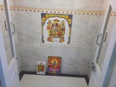 Gallery Cover Image of 600 Sq.ft 2 BHK Apartment for rent in Thippasandra for 25000
