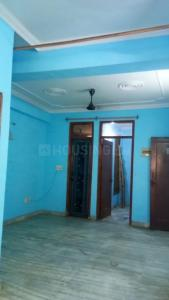 Gallery Cover Image of 540 Sq.ft 1 BHK Apartment for rent in Mehrauli for 8500