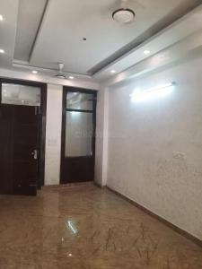 Gallery Cover Image of 900 Sq.ft 2 BHK Independent Floor for rent in Maan Residency, Shahberi for 8000