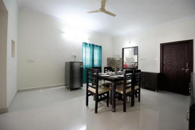 Dining Room Image of PG 4642296 Kukatpally in Kukatpally