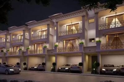 Gallery Cover Image of 2800 Sq.ft 4 BHK Villa for buy in United Sunshine Signature, Carmelaram for 17400000