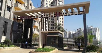 Gallery Cover Image of 1413 Sq.ft 3 BHK Apartment for buy in Patia for 6500000