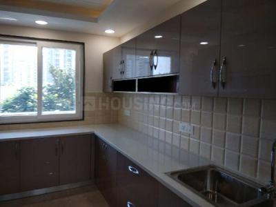Gallery Cover Image of 3200 Sq.ft 4 BHK Independent Floor for buy in Sector 49 for 25000000
