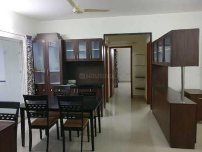 Gallery Cover Image of 1350 Sq.ft 2 BHK Apartment for rent in Kalena Agrahara for 22000