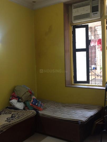 गंदेवी में पीजी-गंदेवी के बेडरूम की तस्वीर