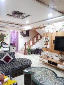 Gallery Cover Image of 3423 Sq.ft 5 BHK Villa for buy in Kolte Patil Dew Drops, Vishrantwadi for 30000000