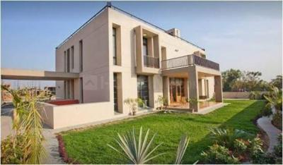 Gallery Cover Image of 3258 Sq.ft 4 BHK Villa for buy in Applewoods Estate Santolina, Sarkhej- Okaf for 27500000