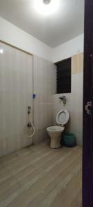 Bathroom Image of 3bhk Fully Furnished in Andheri East