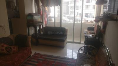 Gallery Cover Image of 900 Sq.ft 2 BHK Apartment for rent in Nisarg Greens, Ambernath East for 13000
