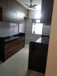 Kitchen Image of Urgently Looking For A Male Flatmate in Andheri East