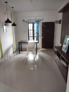 Gallery Cover Image of 550 Sq.ft 1 BHK Apartment for rent in RT Nager for 18000