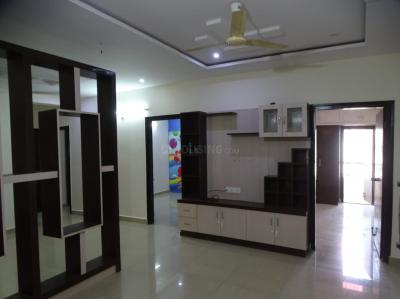 Gallery Cover Image of 1300 Sq.ft 3 BHK Apartment for buy in Sri Lakshmi Shubham Arcade Spoorthy, Ramachandra Puram for 7999999