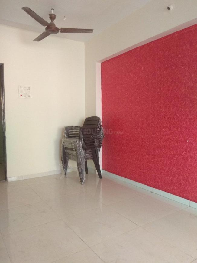 Living Room Image of 1550 Sq.ft 3 BHK Apartment for rent in Kharghar for 33000