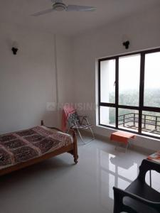 Gallery Cover Image of 1204 Sq.ft 3 BHK Apartment for rent in Rajpur for 17000