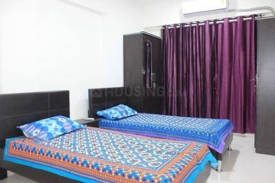 Bedroom Image of Riddhi Siddhi Property in Kanjurmarg West