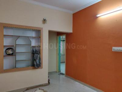 Gallery Cover Image of 1350 Sq.ft 3 BHK Independent Floor for rent in Jogupalya for 28000
