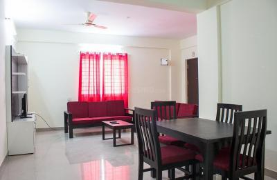 Dining Room Image of PG 4643140 Electronic City in Electronic City