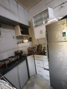 Kitchen Image of Only For Girls in Goregaon West
