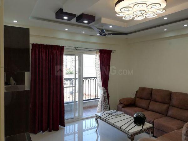 महादेवपुरा  में 7812100  खरीदें  के लिए 7812100 Sq.ft 2 BHK अपार्टमेंट के हॉल  की तस्वीर