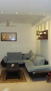 Gallery Cover Image of 1758 Sq.ft 3 BHK Apartment for rent in Peeramcheru for 27000
