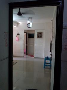 Gallery Cover Image of 580 Sq.ft 1 BHK Apartment for rent in Taloje for 7200