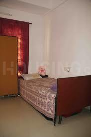 Bedroom Image of Sandree Home Paying Guest in New Town
