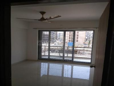 Gallery Cover Image of 1240 Sq.ft 2 BHK Apartment for rent in Ulwe for 15000