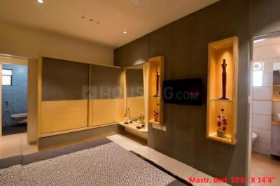 Gallery Cover Image of 1050 Sq.ft 3 BHK Apartment for buy in Bhayli for 3500000