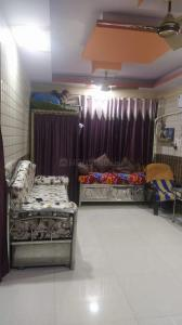 Gallery Cover Image of 340 Sq.ft 1 RK Independent House for buy in Chatrapati Shivaji Raje Complex, Kandivali West for 4500000
