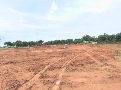Gallery Cover Image of  Sq.ft Residential Plot for buy in Medchal for 7200000