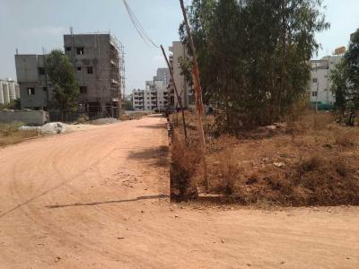 2000 Sq.ft Residential Plot for Sale in Narayanapura, Bangalore