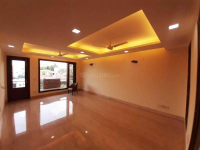 Gallery Cover Image of 2250 Sq.ft 3 BHK Independent Floor for buy in Greater Kailash for 52500000