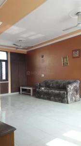 Gallery Cover Image of 800 Sq.ft 1 BHK Independent Floor for rent in Kalkaji for 21000