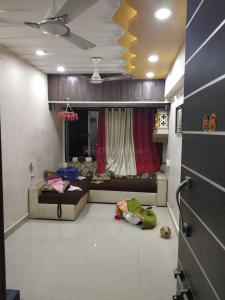 Gallery Cover Image of 476 Sq.ft 1 BHK Apartment for rent in Parel for 30000